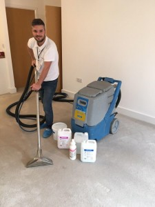 Carpet Cleaning North West London