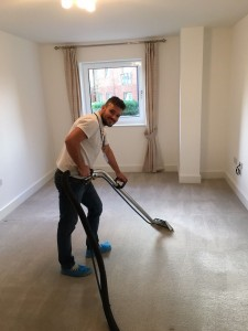 Carpet cleaners Richmond SW14